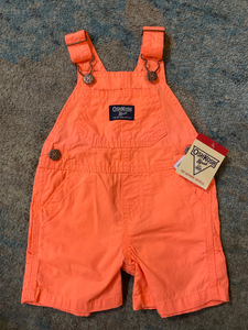 Osh Kosh B'gosh Newborn One-piece 3-6 mo