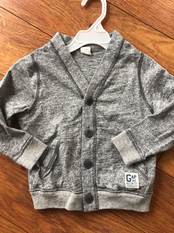 Gap Toddler Top Size 3T