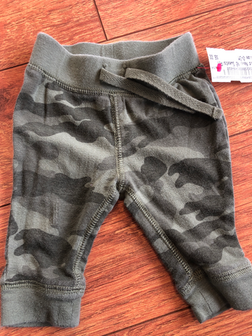 Old Navy Newborn Bottoms 0-3 mo