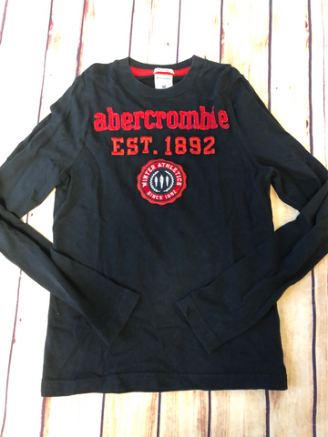 Abercrombie Youth Top Size 12