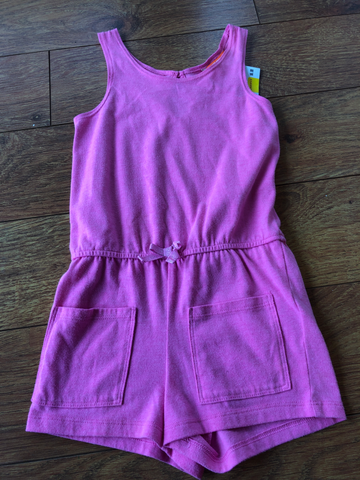 Joe Preschool One-piece Size 6