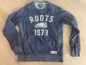 Roots  Youth Top Size 18