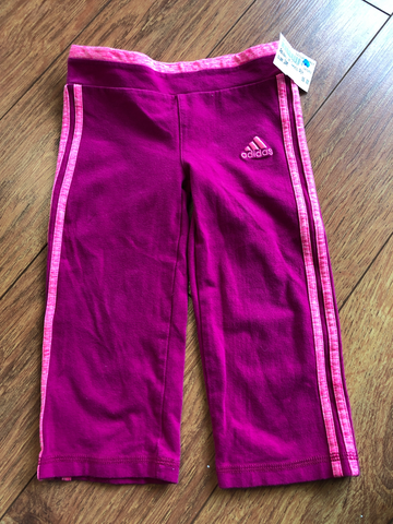 Adidas Infant Bottoms 24 mo