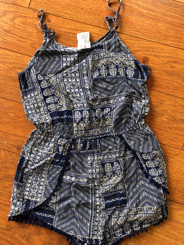 Youth One-piece Size 14