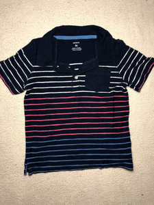 Carters Toddler Top Size 4T 0030