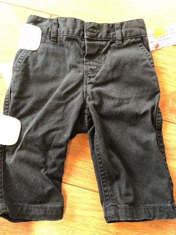Ralph Lauren Newborn Bottoms 3-6 mo