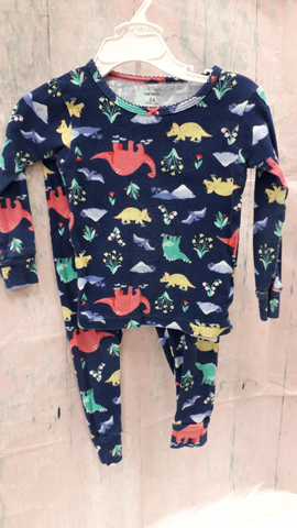 Carters Sleepwear 24 mo
