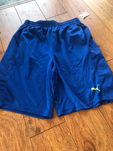 Puma Youth Bottoms Size 14