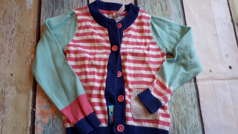 Toddler Top Size 2T