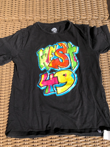 West 49 Youth Top Size 14 0035