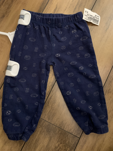 Carters Infant Bottoms 12 mo 319
