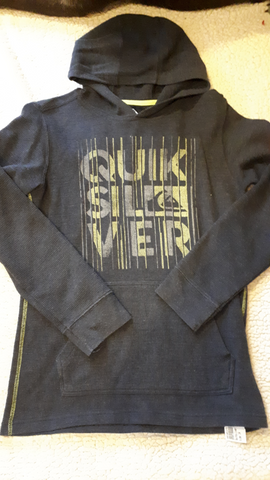 Quiksilver Youth Top Size 14