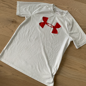 Under Armour Youth Top Size 8