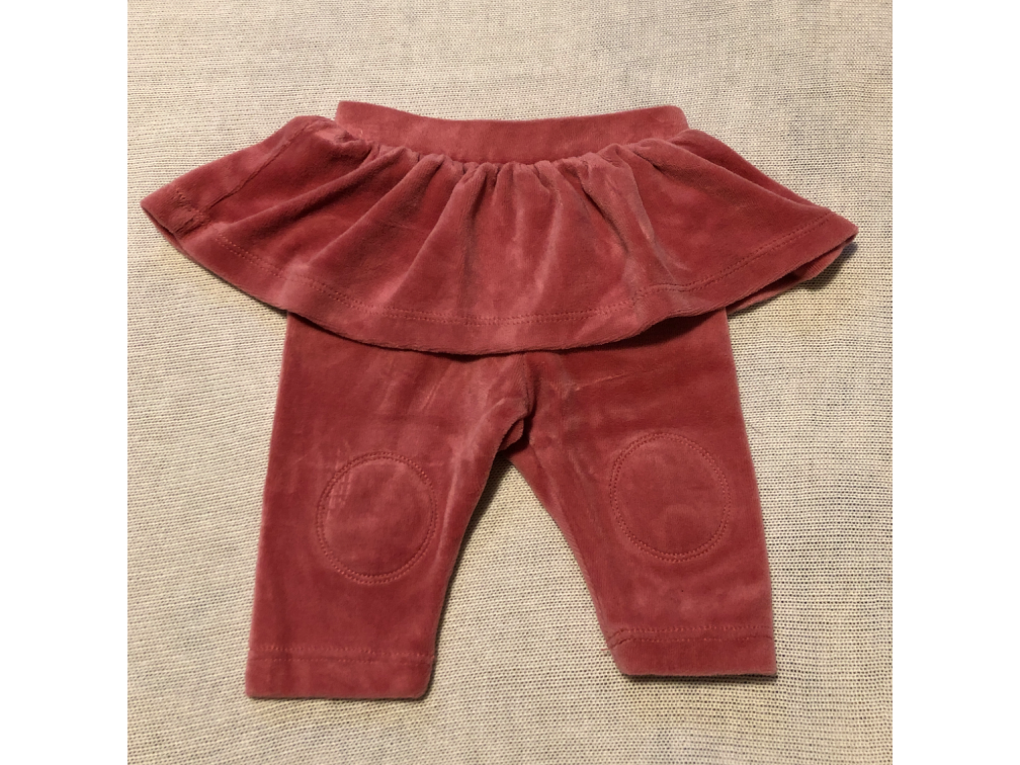 Baby Gap Newborn Bottoms 0-3 mo BBG1
