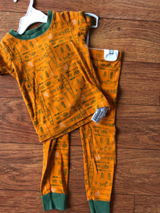 Old Navy Sleepwear Size 3T