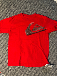 Quiksilver Toddler Top Size 4T 0030