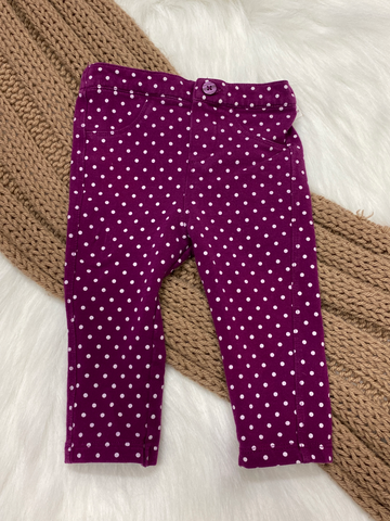 Cherokee Newborn Bottoms 6-9 mo
