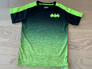 Dc Comics Youth Top Size 8