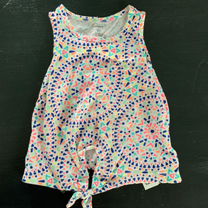 Carters Toddler Top Size 2T