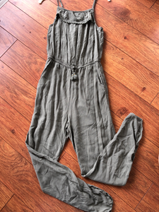 H & M Youth One-piece Size 12