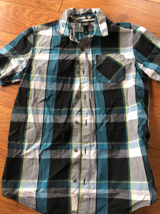 Youth Top Size 16