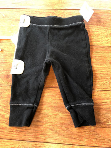 Newborn Bottoms 3-6 mo