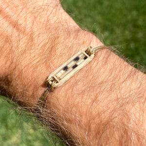 Almsey™ For The Coral sand bar bracelet