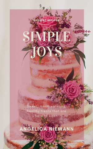 Simple Joys Book DIGITAL DOWNLOAD
