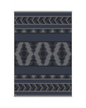 Image of product: Cotton Intarsia Blanket Scarf