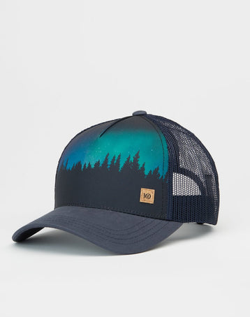 Image of product: 5-Panel Northern Juniper Altitude Hat