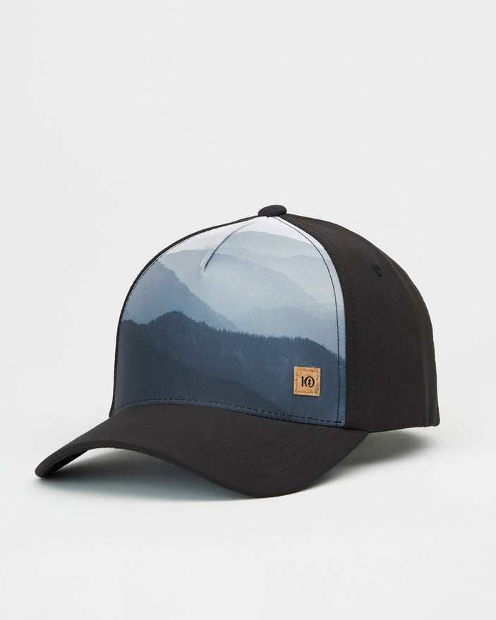 Image of product: 5-Panel Mountain Hat