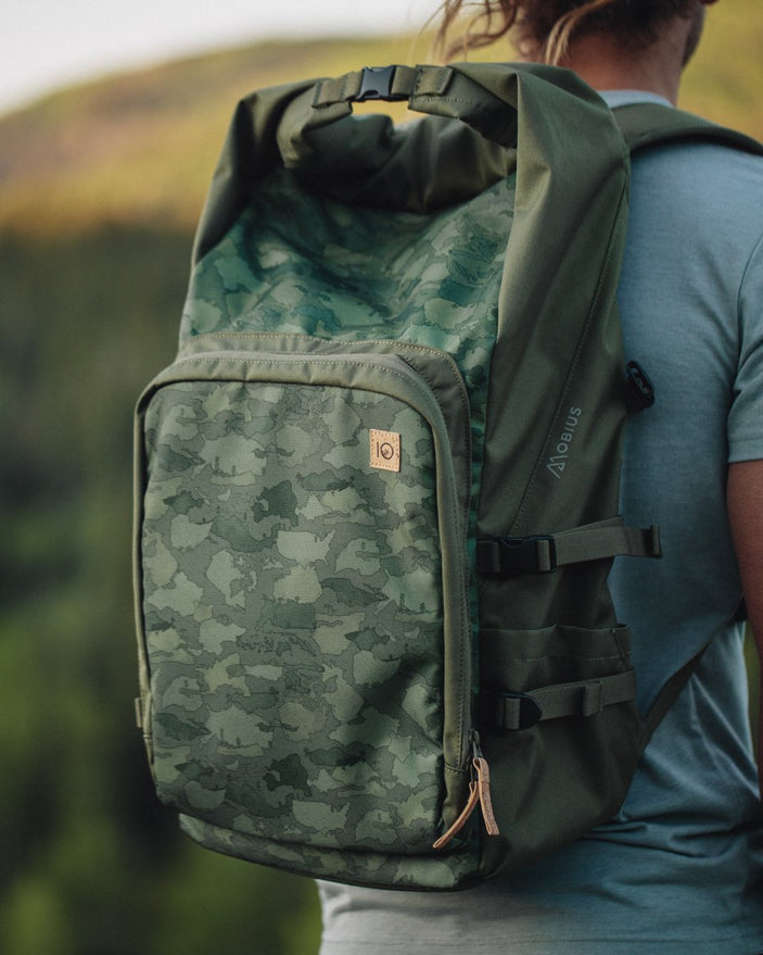 Image of product: Mobius 35L Backpack