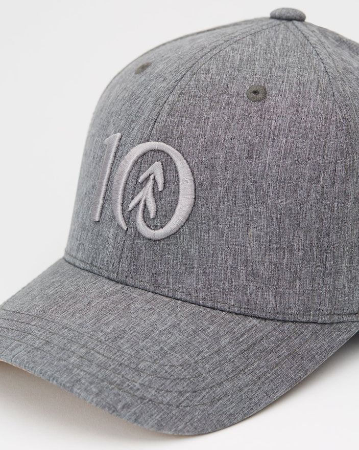 Image of product: Logo Cork Brim Thicket Hat