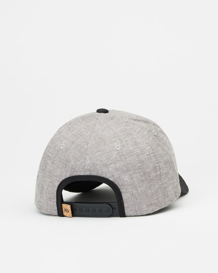 5-Panel Patch Altitude Hat
