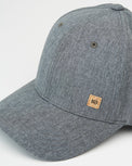 Image of product: 6-Panel Cork Icon Destination Hat