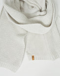 Image of product: Cotton Waffle Scarf