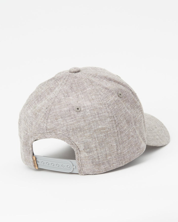 Image of product: Lake Cork Patch Hemp Elevation Hat