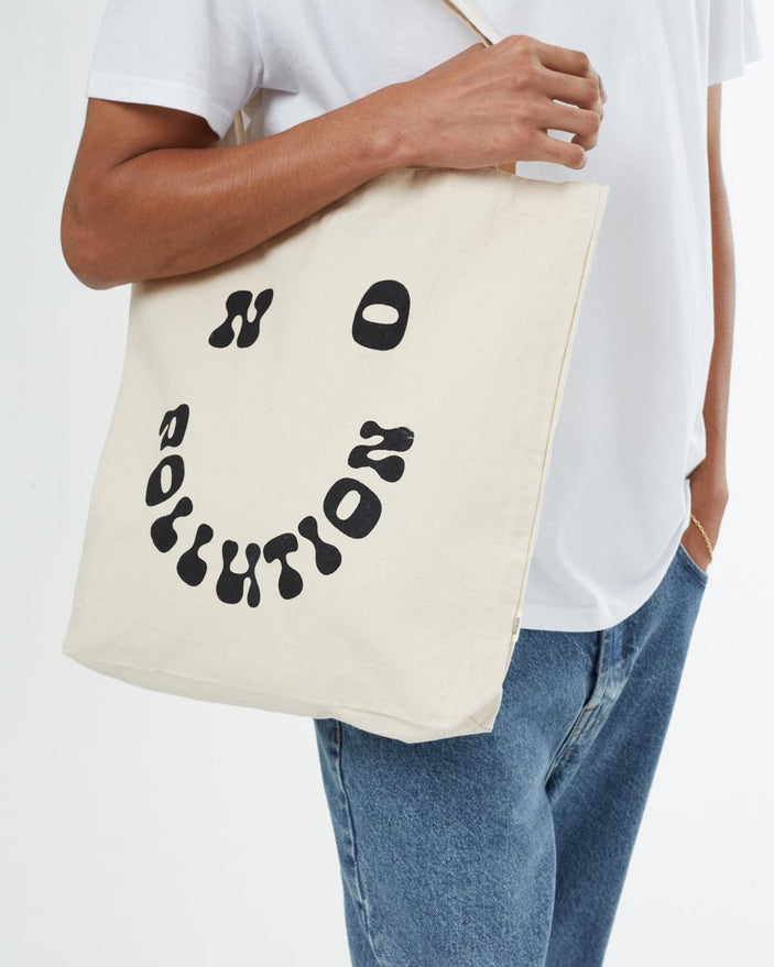 Image of product: No Pollution Tote