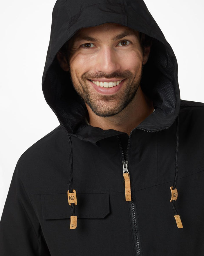 Image of product: M Destination Rain Jacket