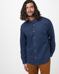 Image of product: Sasquatch Mancos Longsleeve Shirt