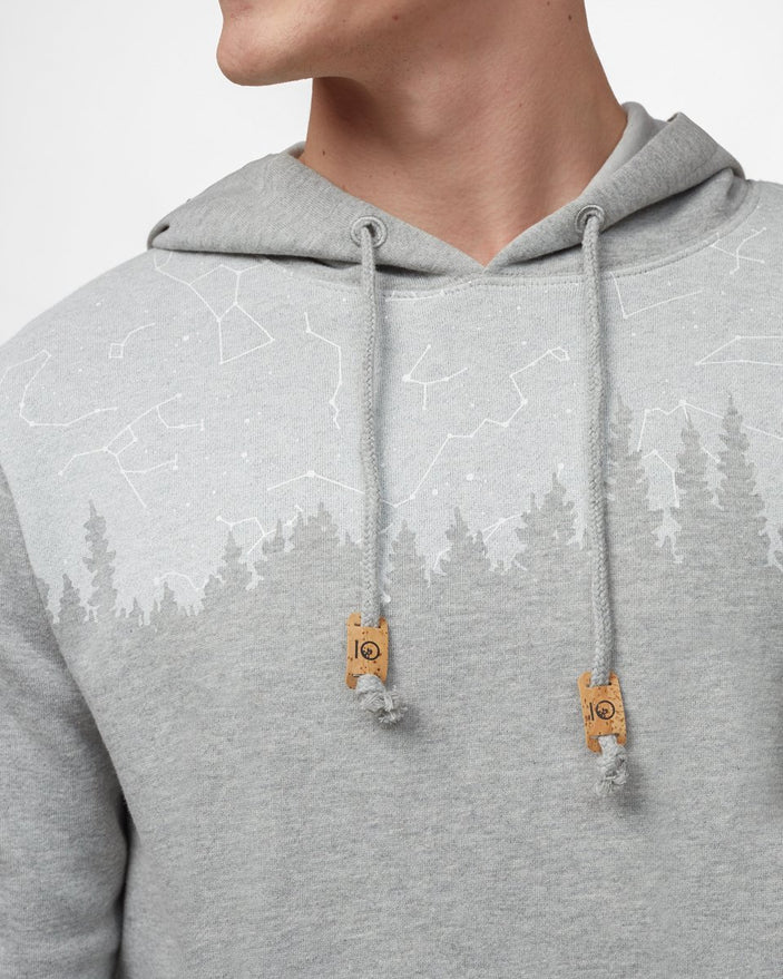 Image of product: M Constellation Juniper Hoodie