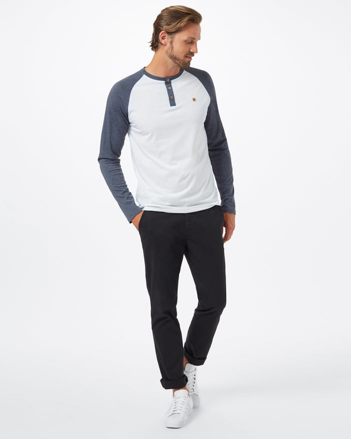 Image of product: Classic Henley Longsleeve