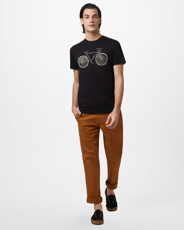 Image of product: M Elm Cotton Classic T-Shirt