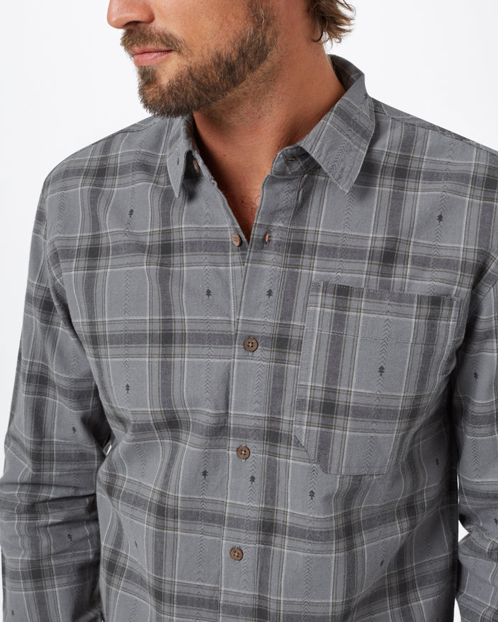 Image of product: Benson Flannel Shirt