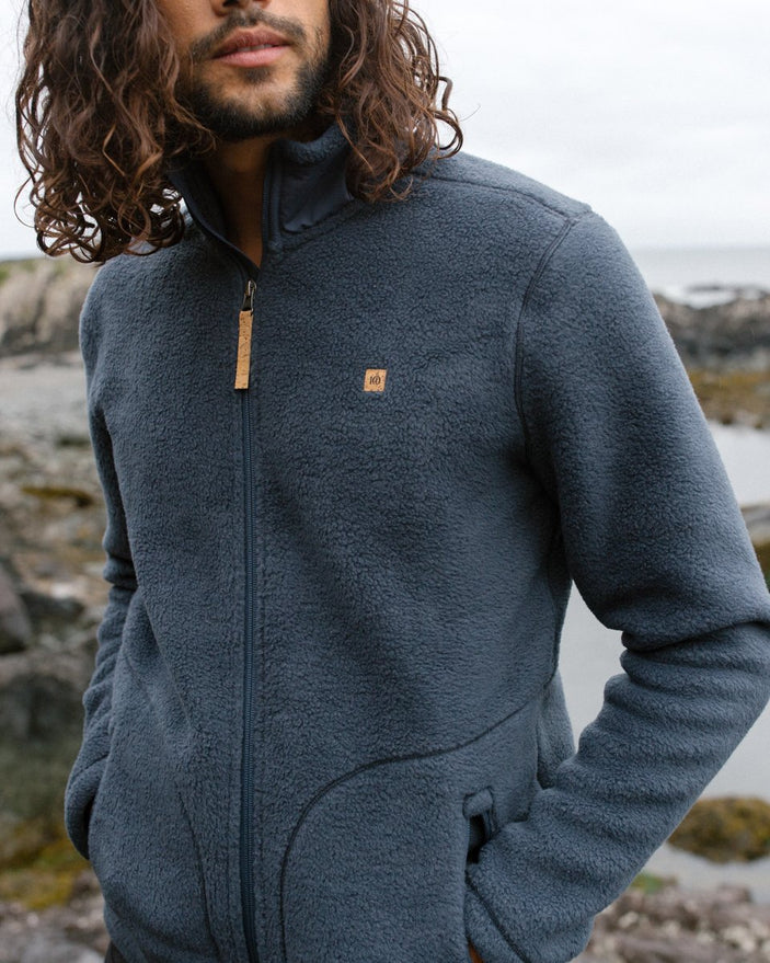 Image of product: EcoLoft Full Zip Longsleeve