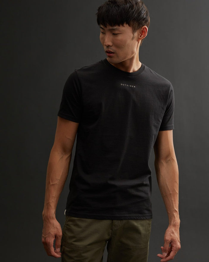Image of product: Men's Outsider Classic T-Shirt