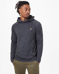 Image of product: Boulder Hooded Longsleeve