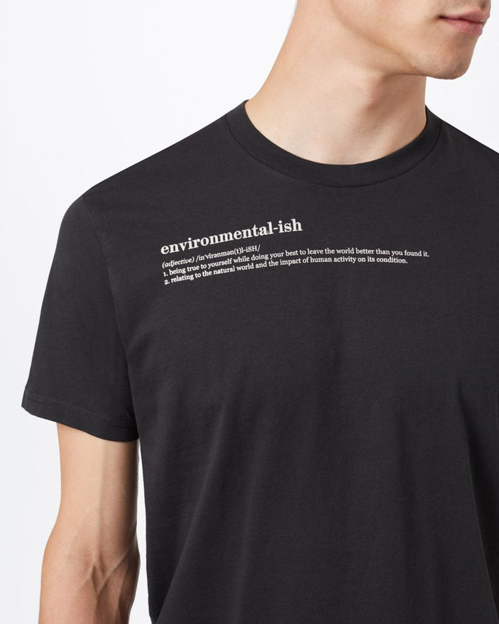Image of product: Environmental-ish Classic T-Shirt
