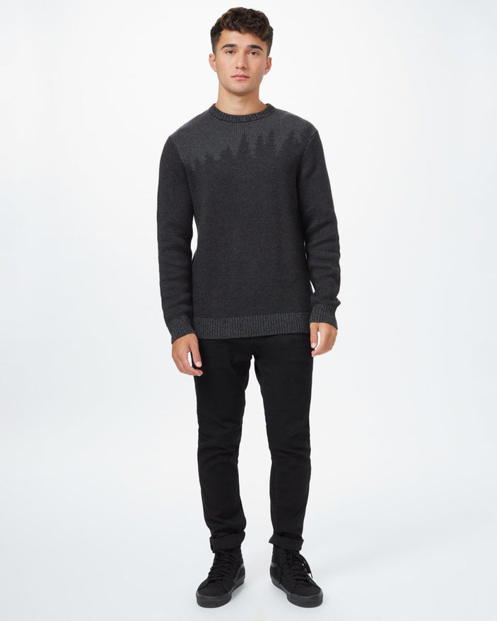 Image of product: Men's Highline Juniper Cotton Sweater