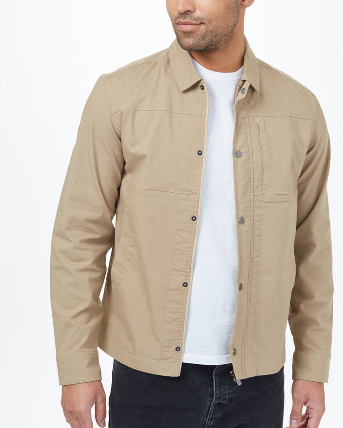 Image of product: Canvas Jacket